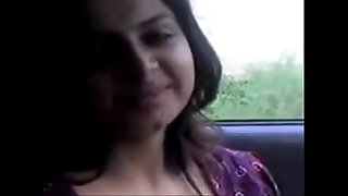 cute indian-college-girl-in-car-mms-scandal-by-bf