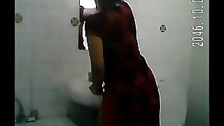 renuka fantastic nephew filmed in shower